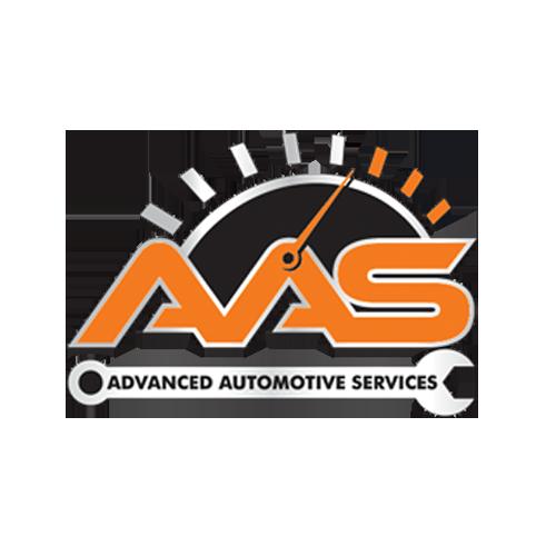 advanced automotive services logo
