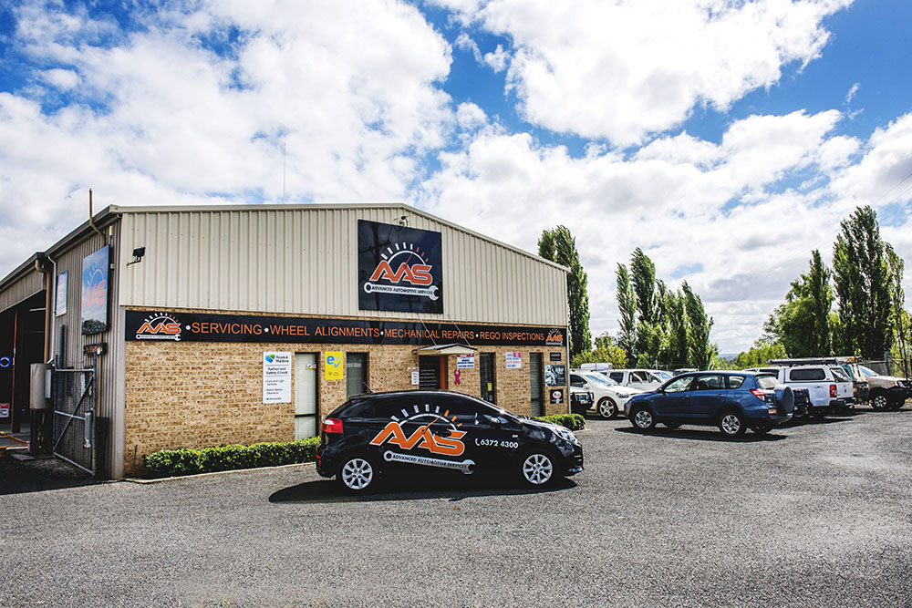 advanced automotive solutions mudgee