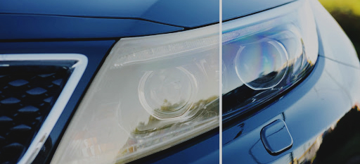 headlight restoration in mudgee and dubbo