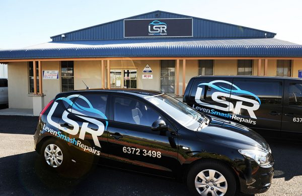 mudgee spray painting panel beating dent removal