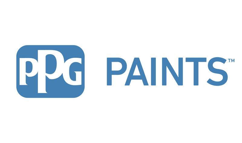 PPG paint logo
