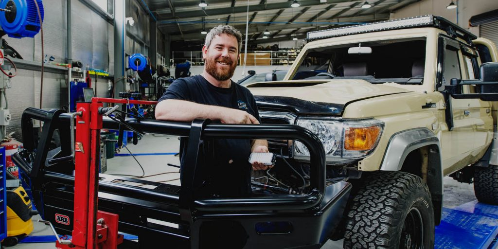 car accessory fitter mudgee dubbo