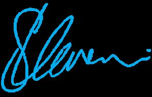signature of simon leven