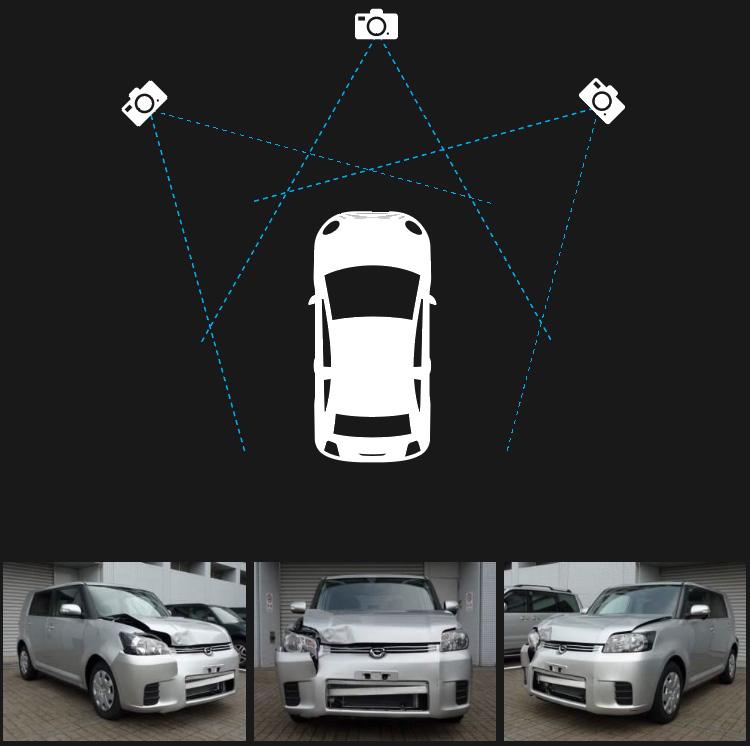 photos for car insurance claim