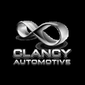 clancy automotive logo