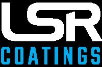 lsr coatings logo mudgee